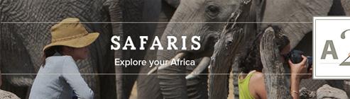 A2A Safaris