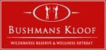 Bushman's Kloof