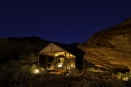 Damaraland Adventurer Camp, Namibia