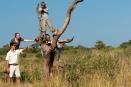 Morokuru in Madikwe offers excellent activities for children
