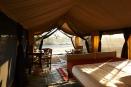 Asilia Olakira Camp, Serengeti, Tanzania