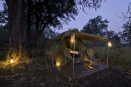 Xigera Mokoro Trail Tent